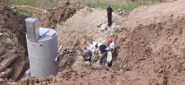 地埋式小型一体化泵站